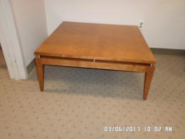 Used Coffee Table Assortment