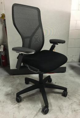 Used Allsteel Acuity Office Chairs