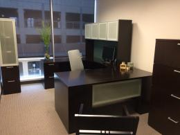 80% OFF OFS  (Vegas) Executive Office Sets