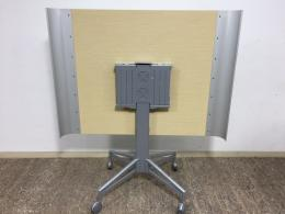Mobile Video Conferencing TV Stand. San Jose ...
