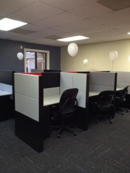 TELEMARKETING STATIONS Call Center Stations