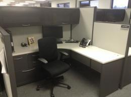 High low cubicles 6.5' x 6' $995.00 each