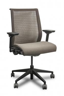 Steelcase Think Task Chair (Rootbeer)
