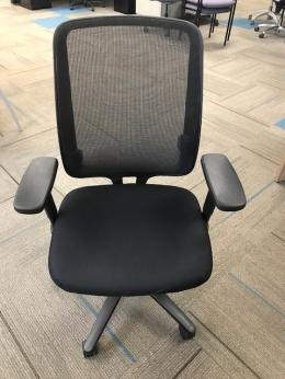 Allsteel Task Chairs