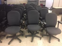 Steelcase Drive Chairs - a workhorse!