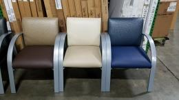 Used Waiting Room Chairs