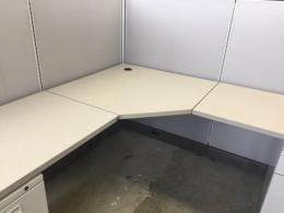 CUBICLE/PARTITION SYSTEM by HERMAN MILLER AO2