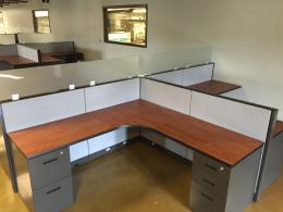 QuickAnswer Cubicles