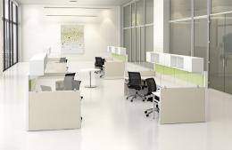 Cubicles, Benching, Office Furniture