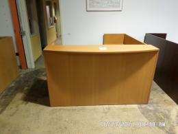 New Reception Desks
