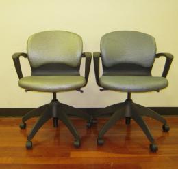 Knoll Soho Chair