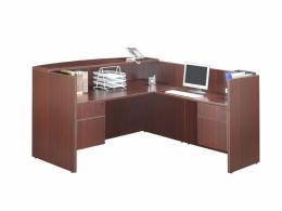 Marquis Reception Desk