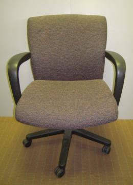Kimball Stature Mid Back Chair