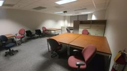 Used Utility / Training Tables