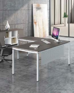 Boss Simple System Desk