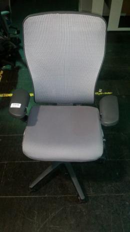 New Allsteel Acuity desk chair