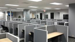 New Call Center Stations in Fort Lauderdale
