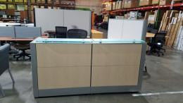 Used Tayco Reception Unit