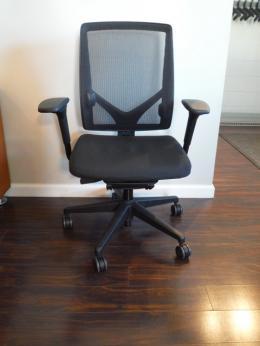 Used Allsteel Office Chairs - FurnitureFinders