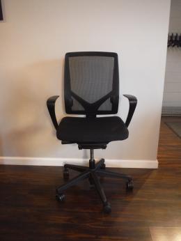 Used Allsteel Office Chairs Furniturefinders