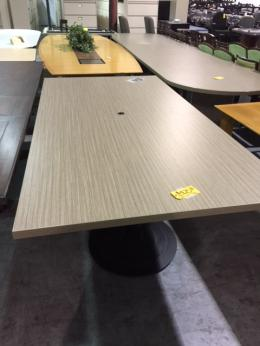 Group Lacasse 8 ft Conference Table