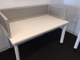 Allsteel Mobile Desks