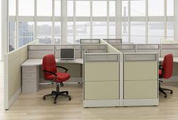 Office Cubicles Discount Pricing