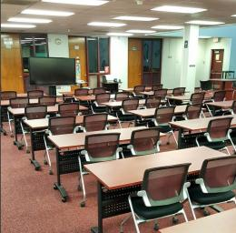 Training Room Tables for Multipurpose Rooms