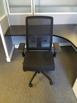 used haworth very office chairs furniturefinders