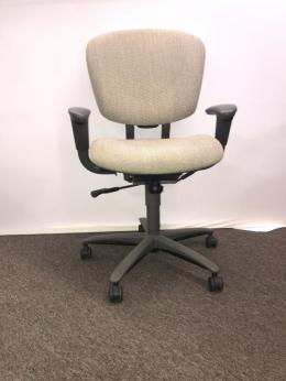 Used Haworth Improv Task Chairs
