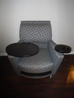 OFS Taglio Lounge Chair