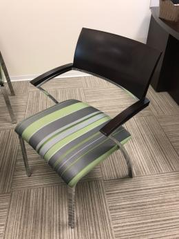 OFS SHIMMER Contemporary Side Chairs