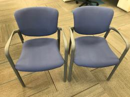 Haworth Improv Guest Chairs