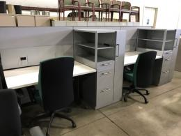 STEELCASE ANSWER CALL STATIONS WITH TOWER