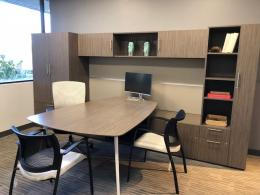 New Modern Conference Rooms