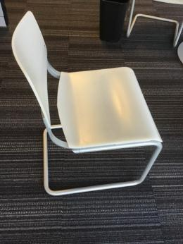 Used Harter Cafe Chair