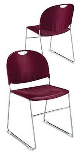 Ultimate Series Stacking Chairs