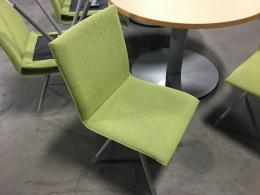 Breakroom Table with 5 Chairs