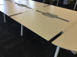 Steelcase Bivi Benching