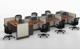 New Mirage Cubicles at A Great Price