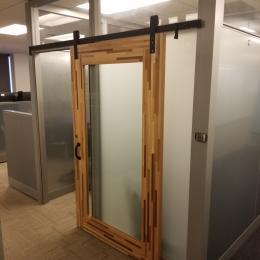 KI Genius Private Offices