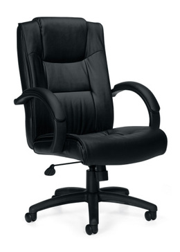 Brand New Leather Executive Chair