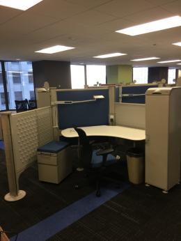 Used Herman Miller Office Furniture Furniturefinders