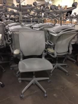 HumanScale Ergonomic Task Chair