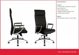 Allseating Zip Conference Chair & Used Office Furniture and Used Cubicles - Search at FurnitureFinders