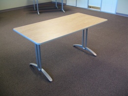 Knoll & Allsteel Get Set Training Tables