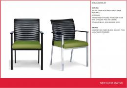 Allseating Zip Guest Chair  sc 1 st  at FurnitureFinders & Used Cubicles Ontario Canada   New and Used Office Furniture ON ...