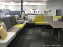 AIS Calibrate Lounge Seating