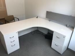 Steelcase Turnstone Desk Herndon Virginia Va