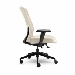 Allseating M.O. Upholstered Task Chair